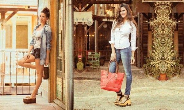 Octanos jeans primavera verano 2016