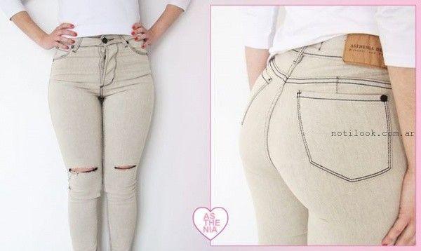 jeans Asthenia verano 2016