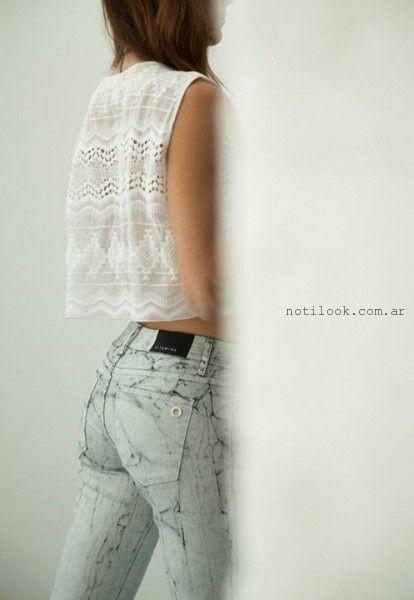 jeans Vitamina primavera verano 2016
