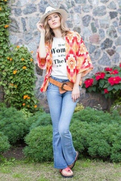 kimonos primavera verano 2016 Uvha