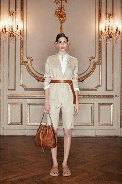 moda para señoras Cacharel primavera verano 2016