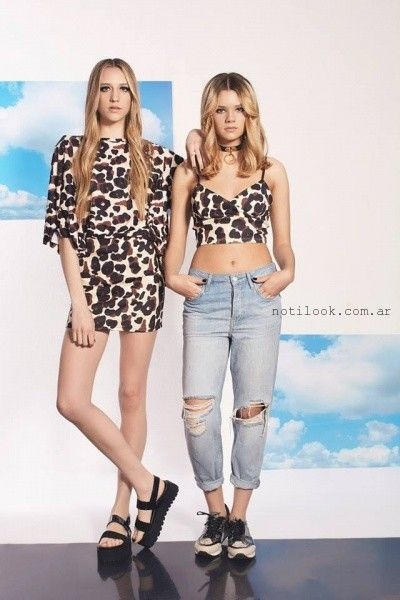 moda teenager verano 2016 sofia caputo