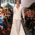 Adriana Costantini – Moda para mujeres ejecutivas verano 2016