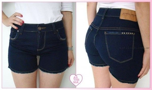 short de jeans verano 2016 verano 2016