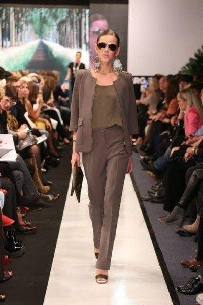 trajes para mujer verano 2016 Adriana Costantini