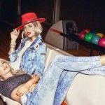 Tabatha – jeans y prendas denimprimavera verano 2016