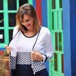 Di Madani Sweaters – conjuntos tejidos primavera verano 2016