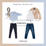 PORTSAID – coleccion primavera verano 2016