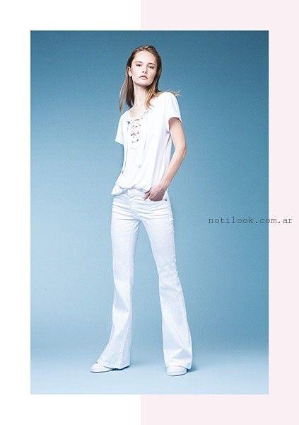 pantalon jean oxford verano 2016 desiderata