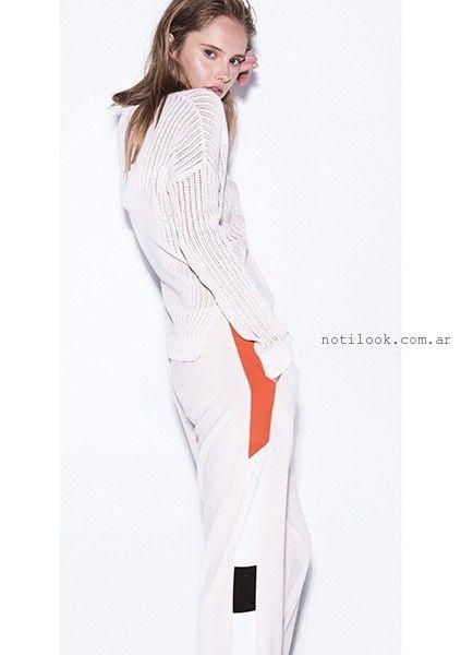 sweater mujer verano 2016 desiderata