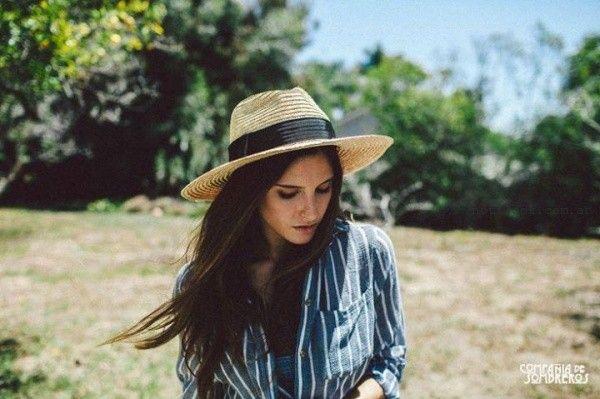 737f8590ba65b Sombreros de moda para el verano 2016 – Compañia de sombreros ...