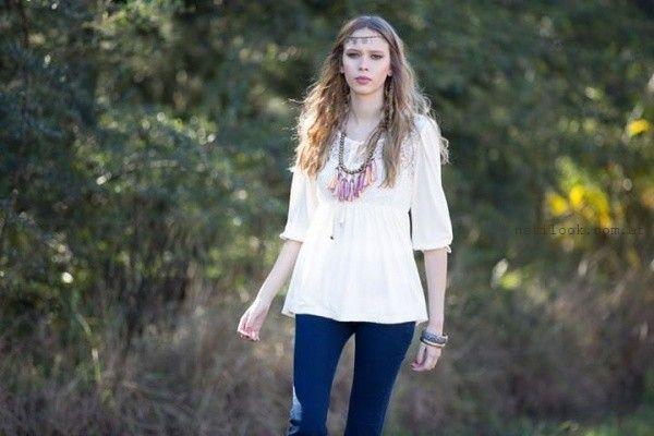 blusas juveniles verano 2016 rimmel