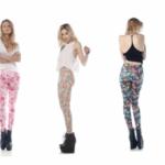 Roberta Basic – Calzas de moda verano 2016