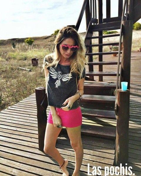 outfits juveniles verano 2016 Las Pochis