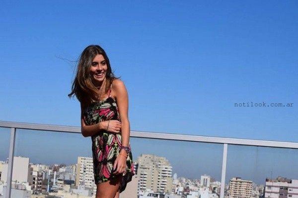 vestidos Afixis verano 2016