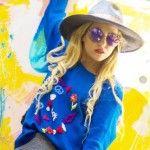 Sweaters de moda primavera verano 2016