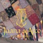 Juana De Arco logo