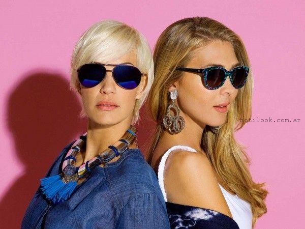 gafas de sol verano 2016 Adriana Costantini