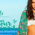 Kimonos – abrigos para el verano 2016