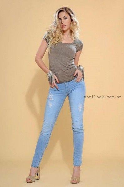 mov jeans rotos verano 2016