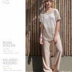 pantalones para señoras verano 2016 Noelia G