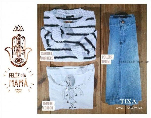 sweater a rayas verano 2016 tiza jeans