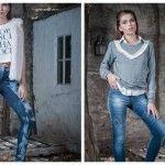 Desvio Jeans de moda para el invierno 2016