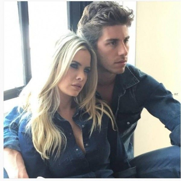 Taverniti Jeans - Look Total denim invierno 2016