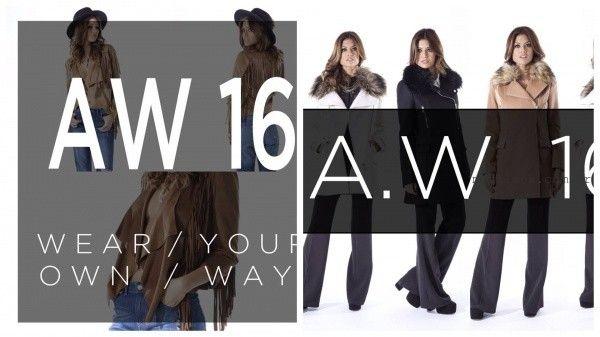 abrigos para mujer invierno 2016 Activity Pret a Porter