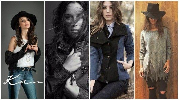 7a0f199f4 Anticipo Colecciones otoño invierno 2016 – Argentina | Moda Mujer ...