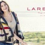 Lares Sweaters – Tejidos para el invierno 2016