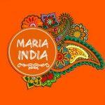 Maria India logo