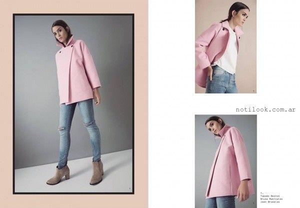 Silenzio - Pantalones de moda invierno 2016 - jeans rotos