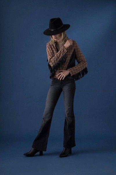 jeans oxford Uvha otoño invierno 2016