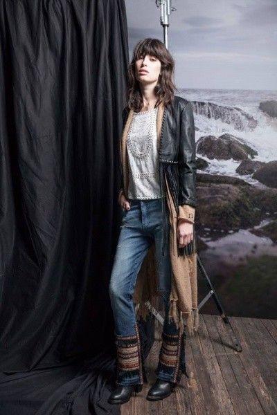 jeans oxford - Wanama invierno 2016