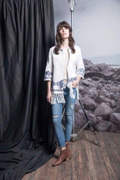 jeans rotos  Wanama invierno 2016