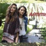 Rimmel – Look Casual otoño invierno 2016