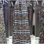 Afixis – faldas estampadas invierno 2016