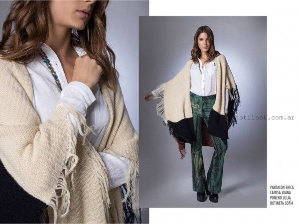 pantalon oxford  la cofradia invierno 2016