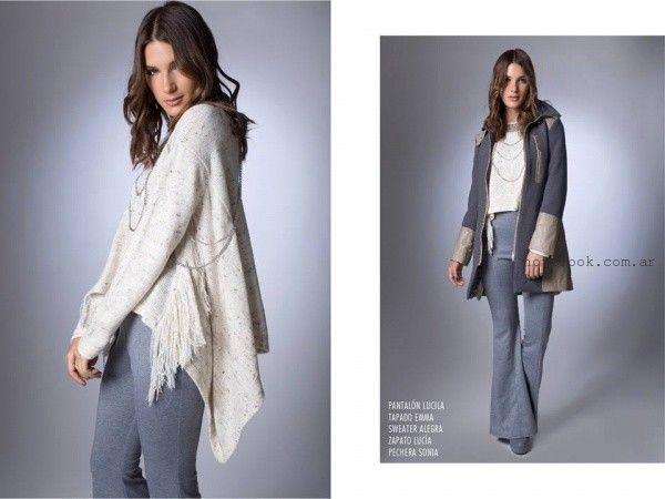 pantalones de vestir  la cofradia invierno 2016