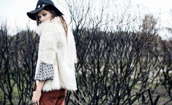 saco piel sintetica invierno 2016 - TUCCI