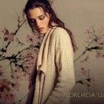 Florencia Llompart Tejidos otoño invierno 2016