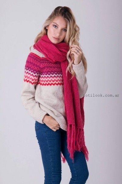 sweater enriquiana otoño invierno 2016