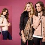 Etam – Moda para señoras invierno 2016