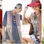 Vars Moda – Vestidos estampados informales invierno 2016
