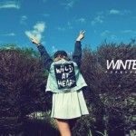 Moda urbana Teenager Dorcastar invierno 2016