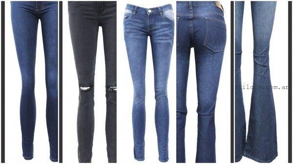 Nahana Jeans invierno 2016