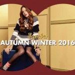 Scombro Jeans Moda juvenil invierno 2016