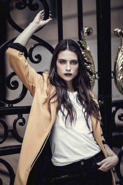 bleazer mujer  legacy mujer invierno 2016