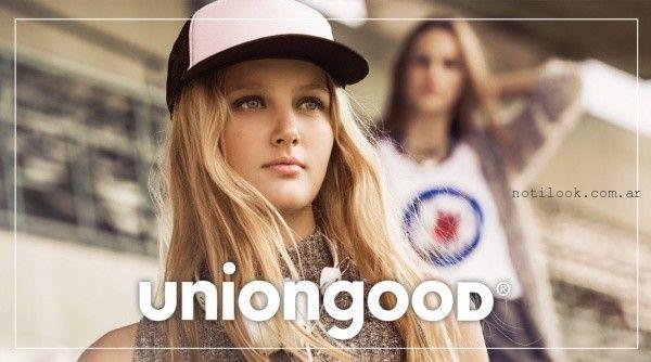 coleccion Union Goog invierno 2016